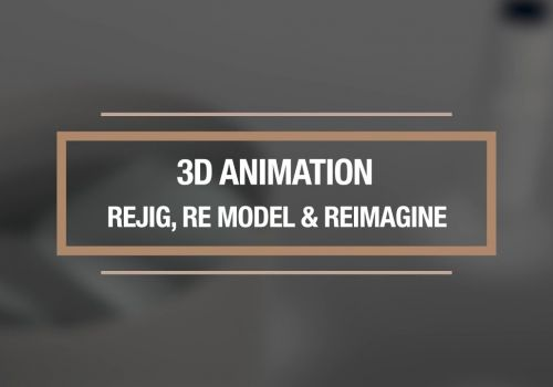 3D Animated Video Production Showreel | 3D Animations Company | 3D Product Animation Videos