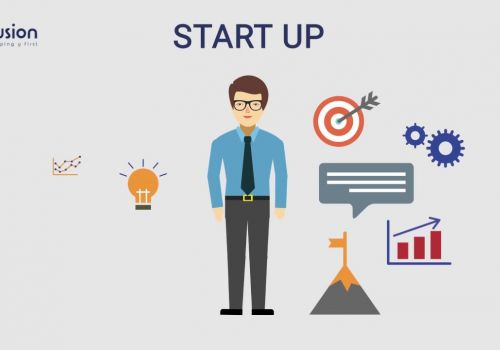 Startup Support Services | Fusion Business Solutions Pvt. Ltd.