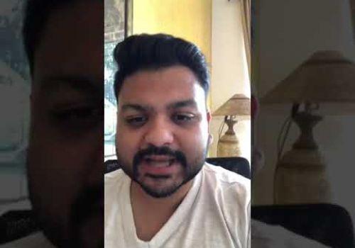 Best mobile app development company in Bangalore | MDW Happy customer testimonial