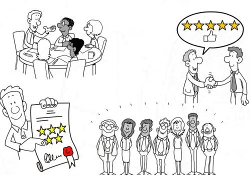 Service Explainer Whiteboard Animated Video For Promotion And Marketing