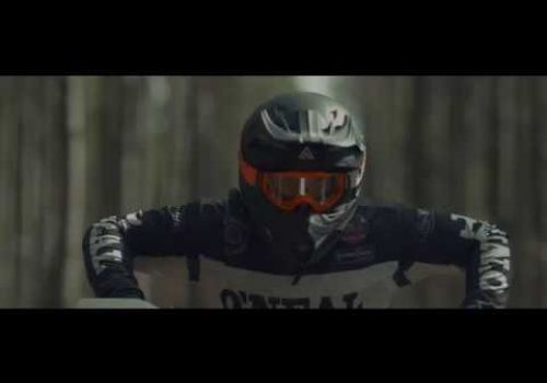 """Motorcycle Gang"""