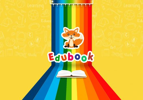 Edubook For Kids - Educational iOS and Android app for Kids