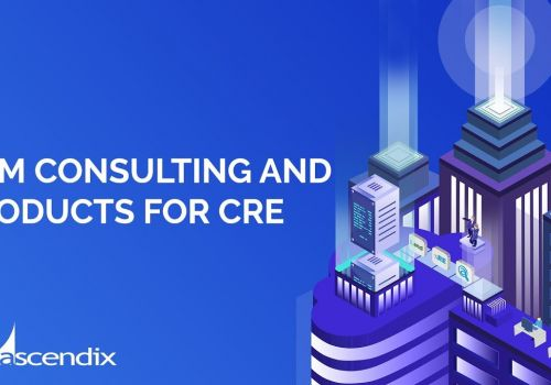 CRM Consulting and Ascendix Products Overview for Commercial Real Estate