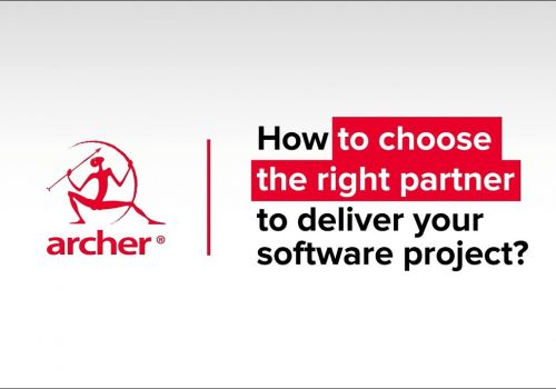 How to choose the right outsourcing partner to deliver your software project?