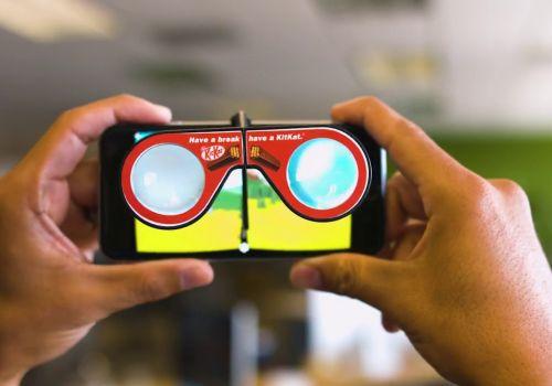 Mutual Mobile - Virtual Reality