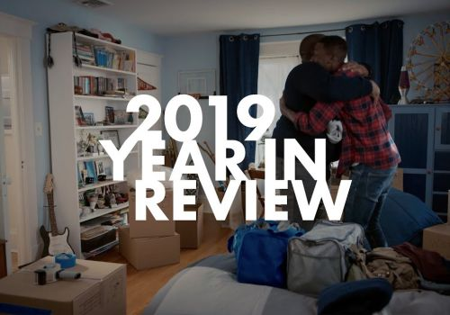 2019 Year in Review | Good Brother Video Agency