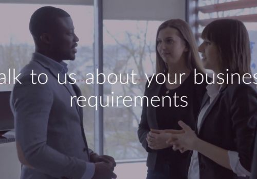 Benefits a Custom Software Solution Has For Your Business