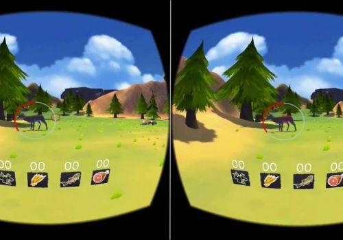 Educational VR Workshop for Munk Studios