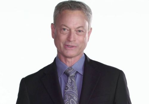 Our Farm Salutes with Gary Sinise Foundation