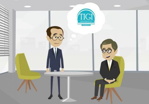 TIGI HR Solution Pvt. Ltd. - Leading Recruitment Company