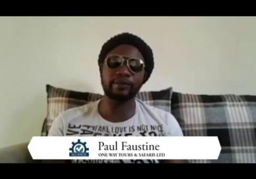 Testimonial By Paul Faustine -- SEOFIED Happy Client