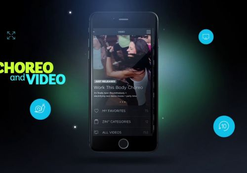 Introducing the new ZIN Play App