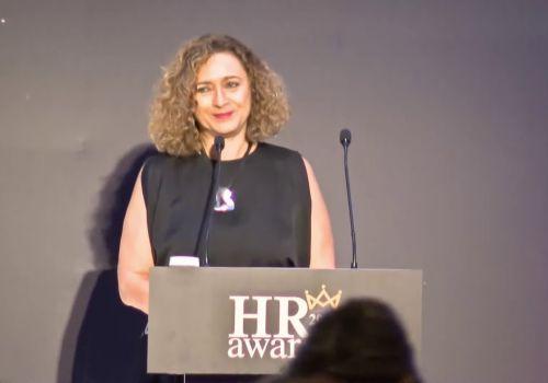 HR Awards 2019  - FOURLIS GROUP F2F