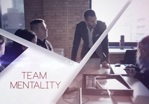 Kognitive Marketing - Welcome to the Team