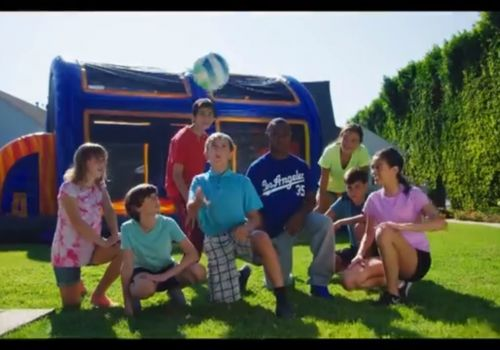 All About EZ Inflatables, Inc.- USA Commercial Inflatables Leader