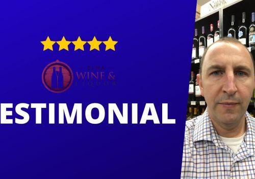 Elma Wine and Liquor   Testimonial   The Source Approach
