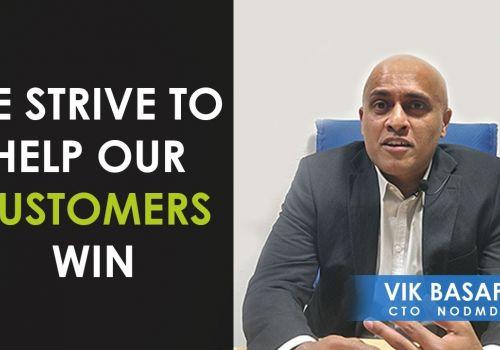 Customer Success Story || Review || Customer Testimonial || Thinkitive