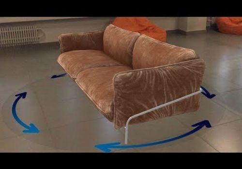FurnitARe: Augmented Reality Furniture