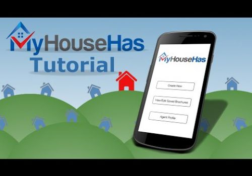 How to use MyHouseHas