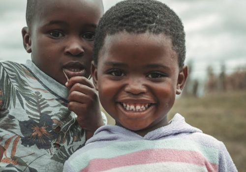 Poverty Within the Beauty | South Africa