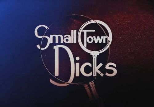 Small Town Dicks Podcast - Season 5 Now Live!