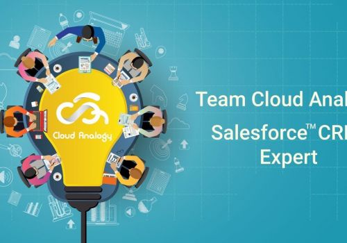 Cloud Analogy- Your Salesforce™ CRM expert