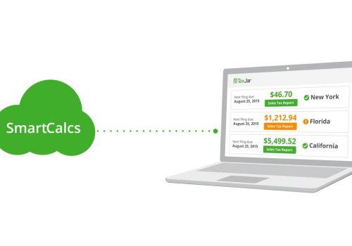 TaxJar - SmartCalc