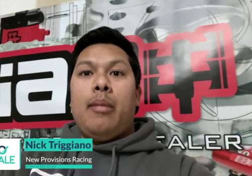 SEO Locale Testimonial - New Provisions Racing