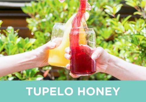 Tupelo Honey - Summer Cocktails