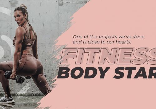 Fitness Body Star Project Recap