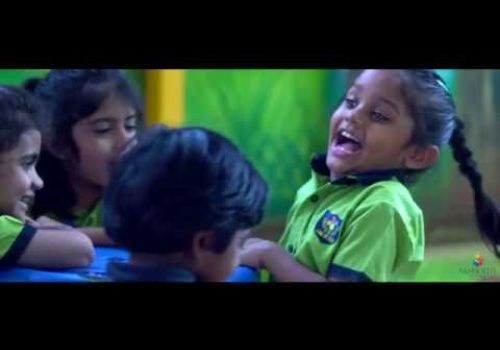 Sanskriti School | School Meal Program Video | Kathaka Creatives - Hyderabad - Video Production