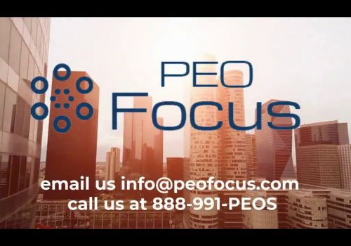 Human Resources | PEO | Employee Benefits Consulting