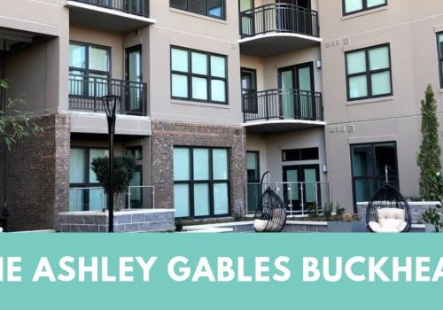 The Ashley Gables Buckhead - A Community For Everyone