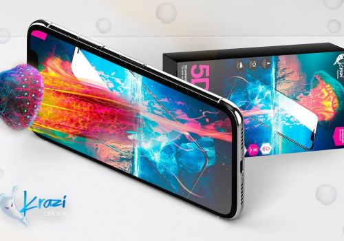 Krazi - Phone Accessories with AR