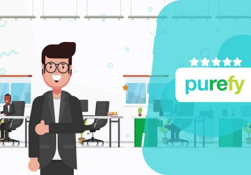 It's Time to Check Out Purefy
