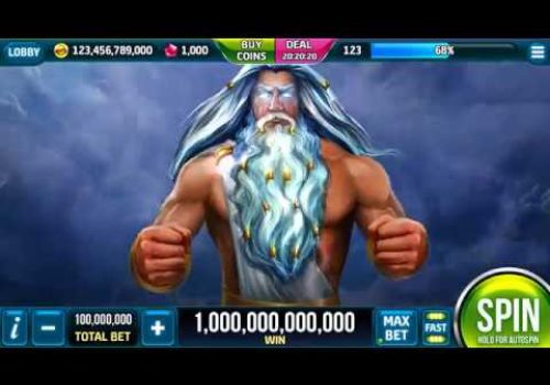 Slots WOW mobile game - Animations Showreel