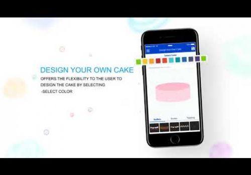 𝐀𝐩𝐩𝐢𝐧𝐠𝐢𝐧𝐞 I Design My Cake