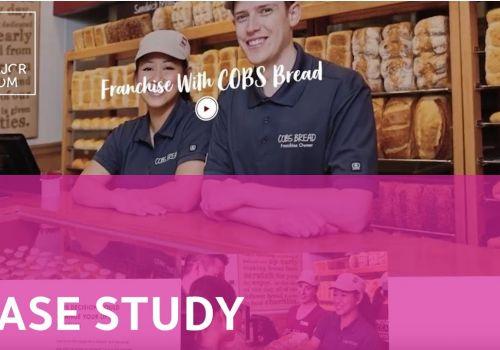 COBS Bread Case Study | Major Tom