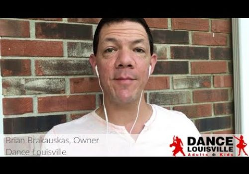 Local Business AdWords Testimonial | Dancelouisville.com
