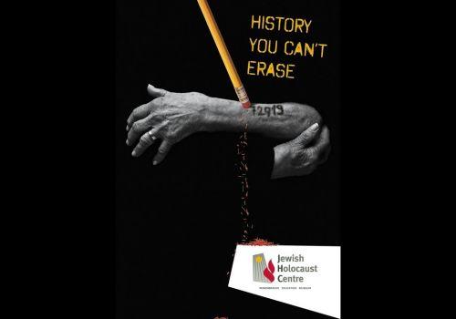 Jewish Holocaust Centre Fundraising Video 4K