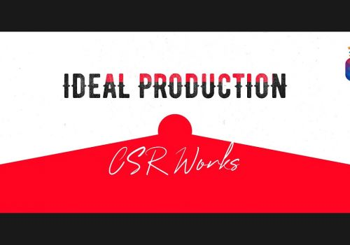 CSR Highlights   Ideal Production