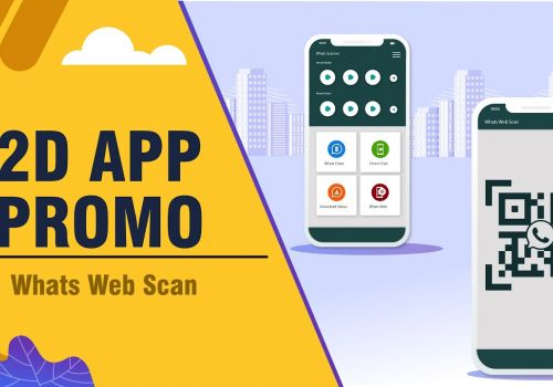 App Promo | Whats Web Scan | Essence Studios