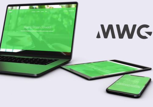 MWG - SynergyLab - we build startups from scratch
