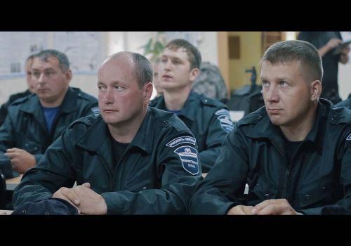 "Конкурс охранников 2016 ""Транснефть-Охрана"""