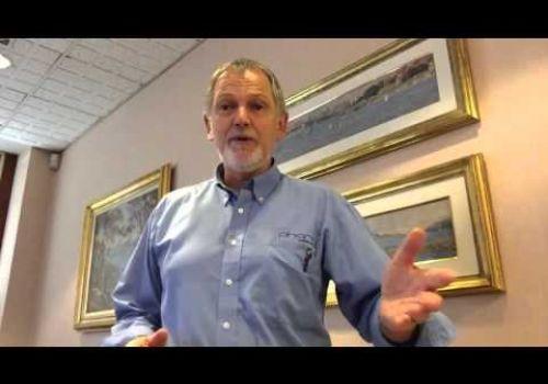Tim Pharo Talks about Eclick Softwares