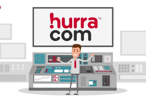 hurra.com - Online Marketing EN