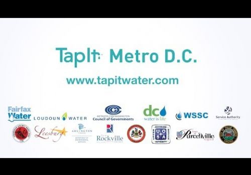 What is TapIt Metro D.C.?