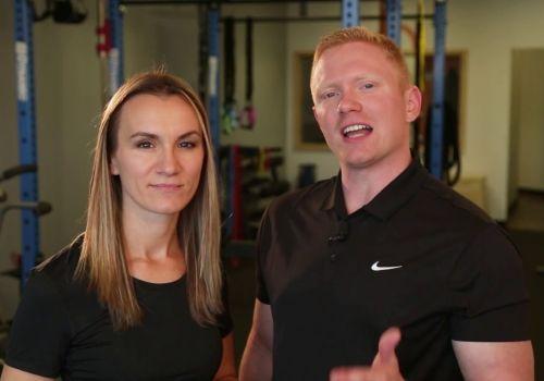 Magness Fitness Tulsa
