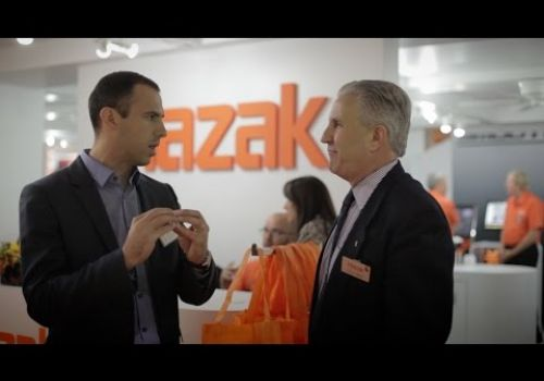 A Devbridge Case Study: Mazak