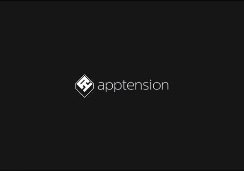 Apptension Reel